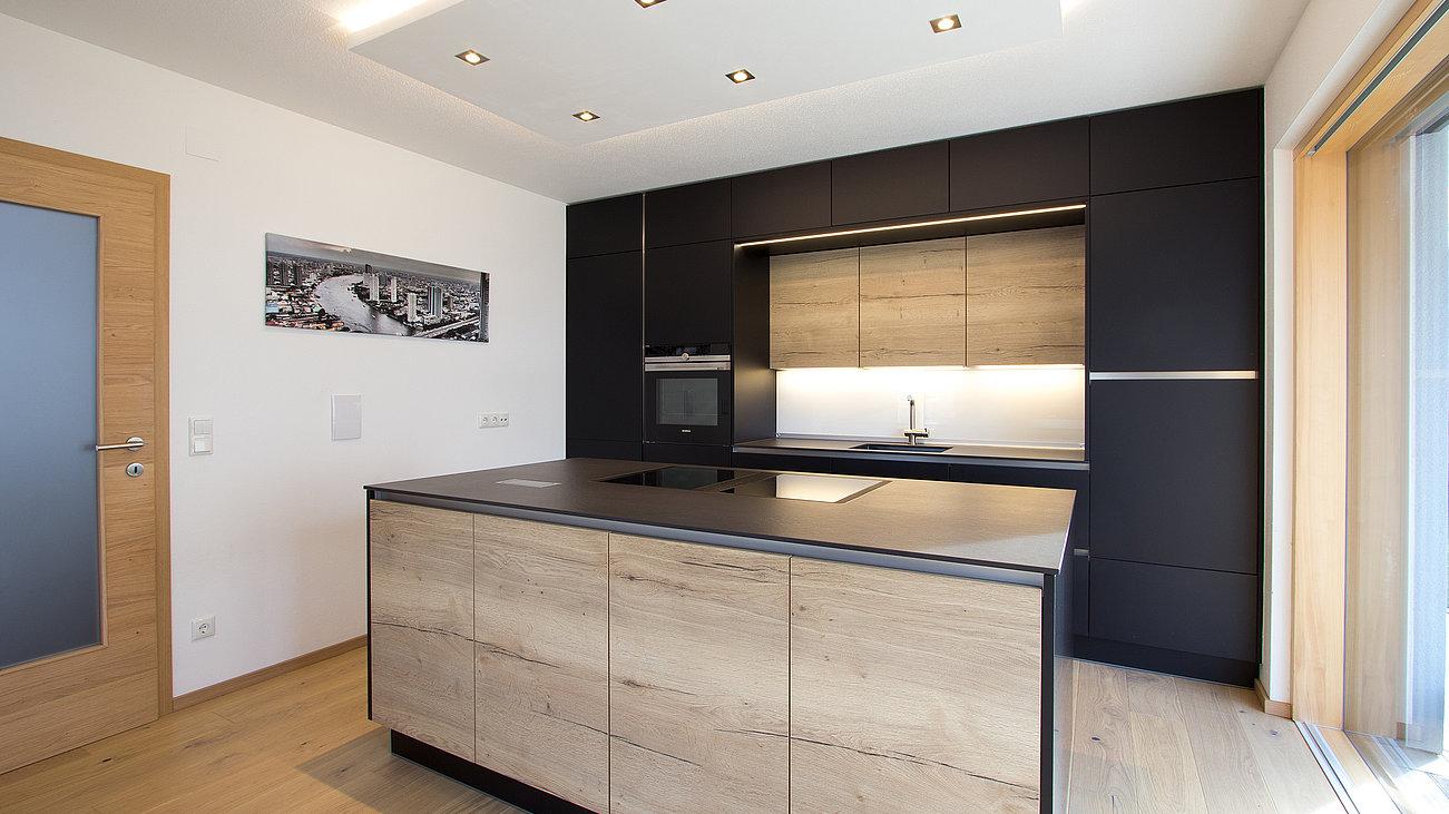 ewe Küchen Salzburg & Salzkammergut  Laserer