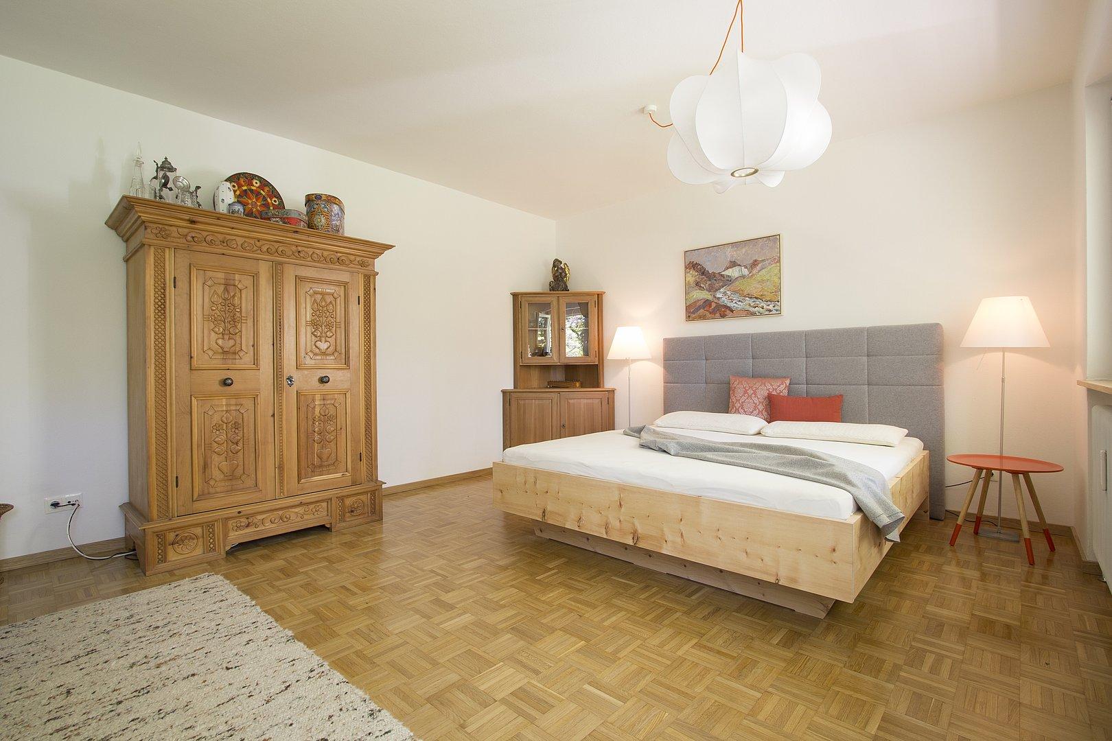 Schlafzimmer Vom Tischler Salzburg Salzkammergut